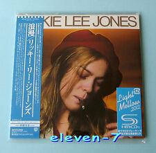 RICKIE LEE JONES Rickie Lee Jones JAPAN mini lp cd SHM brand new & still sealed