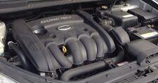 Hyundai Sonata Kia Carens Magentis 2,0 CVVT Motor Engine G4KA Moteur 144PS