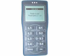 Platine unipro 4 conducteur chronomètre avec pochette uk kart store
