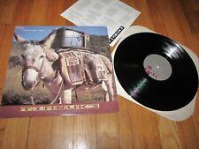 TIMBUK 3 - GREETINGS FROM TIMBUK 3 - I.R.S. RECORDS LP