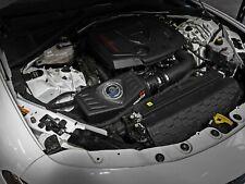 aFe Momentum GT Cold Air Intake Kit for 2017-2021 Alfa Romeo Giulia 2.0L Turbo