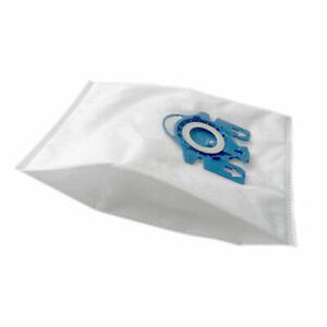10 X Vacuum Dust Bags For Miele GN Microfibre Complete C3 Complete C2 Classic C1