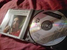 Lakshmi SHANKAR: Les heures et les saisons (India) / Ocora Radio France CD NM