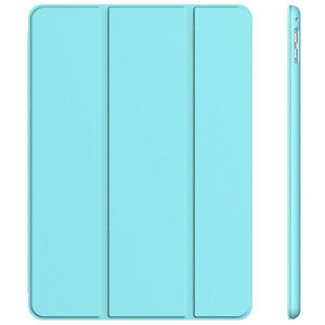 JETech Case for Apple iPad Pro 9.7-Inch 2016 Smart Cover with Auto Sleep/Wake