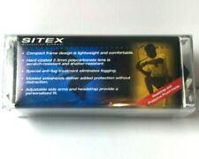 Wilson Sitex Eyewear Squash Racquetball Tennis R3006 Nos