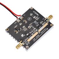 Medium Power RF Amplifier Module 10M-1GHz 40dB 1W Radio Frequency Amplification