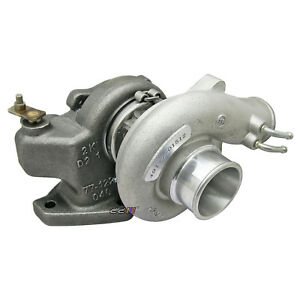 Turbo Turbocharger Fit Mitsubishi Pajero NH NJ NK NL 2.5 4D56T TD04-10T MD194841