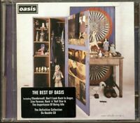 Oasis - Stop The Clocks 2X Cd Perfetto