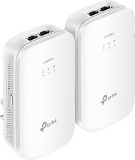 TP-Link TL-PA9020KIT Red eléctrica Juego