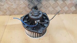 Mitsubishi L200 k74 Heater blower fan motor 2.5 1998 1999 2000 2001 2002 2003