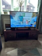 Panasonic TX-42A400B 43 inch LED screen freeview immaculate condition
