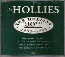 The Hollies-The Woman In Love cd maxi single