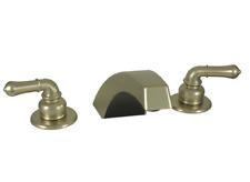 Mobile Home/RV Garden Tub  Faucet Adjustable Filler - Brushed Nickel
