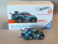 Hot Wheels ID Car Volkswagen Beetle 2020 Series 2 Limited Production VHTF!