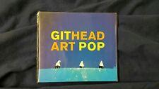 GITHEAD - ART POP. CD DIGIPACK EDITION