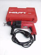 Trapano Perforatore elettrico Hilti TM 8