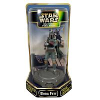 Kenner Star Wars Epic Force Boba Fett - Sealed