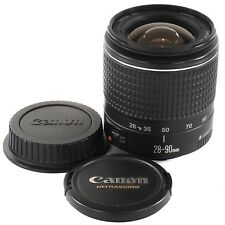 Canon EF 28-90mm USM for EOS 650D 60D 1300D 550D 70D 6D 5D Mk II III IV 7D 760D