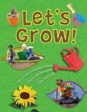 Let's Grow (Kids' Gardening),
