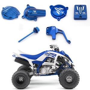 Engine Case Lever Dipstick Pump For Yamaha YFM700R Raptor 700R 2008-2020 18 17
