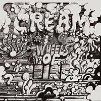 Cream - Wheels Of Fire [VINYL]