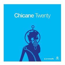 CHICANE - TWENTY  2 CD NEU