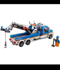 Lego City Traffic Tow Truck (7638)