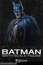 Dc Comics BATMAN Classic Sixth Scale Action Figure 1:6 Sideshow Collectibles