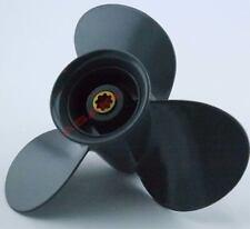 For HONDA Outboard 9.9/15/20 HP Propeller hélice 58130-ZW9-V31ZA  3X9 1/4X10