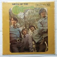 The Monkees  More Of The Monkees UK LP