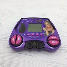 1998 Tiger Electronics Sabrina The Teenage Witch Handheld Travel Game