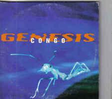 Genesis-Congo cd single