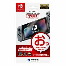 Screen Protect Film Hori for NEW Nintendo Switch Official Licensed Made in JAPAN