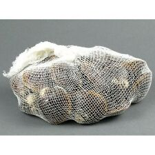 60 count Shellfish Steamer Bags - Steam Mussels, Clams, Lobsters, Quahogs cherry