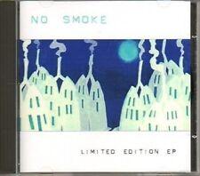 (38Z) No Smoke Record Label, Limited Edition EP - DJ CD