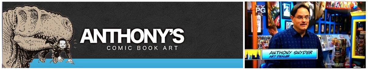 anthonyscomicbookart-online