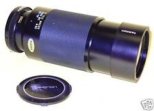 Tamron Adaptall-2 75-250mm in extremely good condition!
