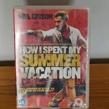 How I Spent My Summer Vacation (DVD, 2012)