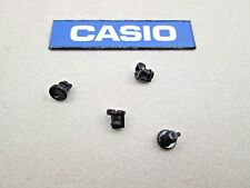 Casio G-Shock G7900 G7900A G7900MS GW7900RD four black plastic decorative screws
