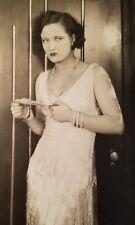 joan Crawford original photo
