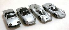 Marklin set of 4 Porsche cars 911T 907 910 914 NEW OLD STOCK  #34243