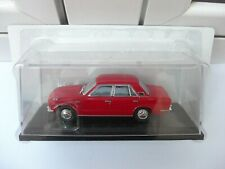 Nissan Laurel berline '68 Norev MIB 1:43 president Datsun Prince subaru toyota