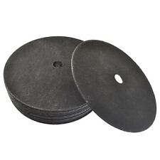 "9"" Cutting Grinding Discs for Air Angle Grinder Tool Metal 25Pk 230mm AT233"
