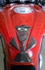 PARASERBATOIO ADESIVI 3D PROTEZIONE SERBATOIO compatibile per MOTO MV AGUSTA F3