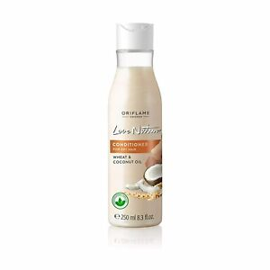 Oriflame Love Nature Condtioner Wheat & Coconut Oil- Dry Hair 250ml