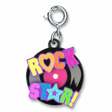 High Intencity Charm It!  ROCK STAR! For Bracelet / Necklace NEW