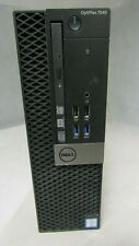 Dell Optiplex 7040 Sff I5-6500 3.2Ghz 8Gb Ram 256Gb Ssd Windows 10 Pro