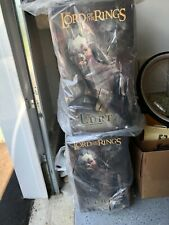 Sideshow Lord of The Rings Lurtz 1/4 Scale Premium Format Figure (2 Available)