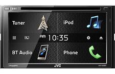"""JVC El Kameleon KW-V430BT 6.8"""" DVD CD Receiver with Built in Bluetooth KWV430BT"""