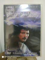 INSIDE BLACK SABBATH A MASTERCLASS WITH TONY IOMMI DVD NUOVO SIGILLATO
